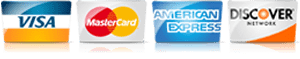 For AC in Billerica MA, we accept most major credit cards.