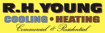 Call R.H. Young Cooling & Heating, Inc. for reliable AC repair in Billerica MA