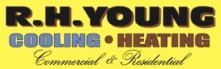 Allow R.H. Young Cooling & Heating, Inc. to repair your Air Conditioning in Burlington MA